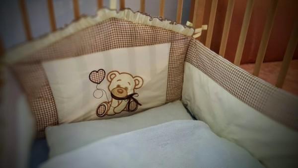 łóżeczka niemowlęce gratis