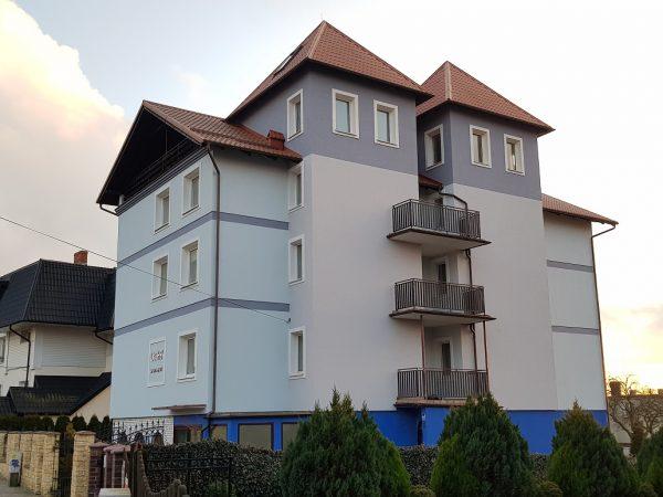Lachs' Apartments