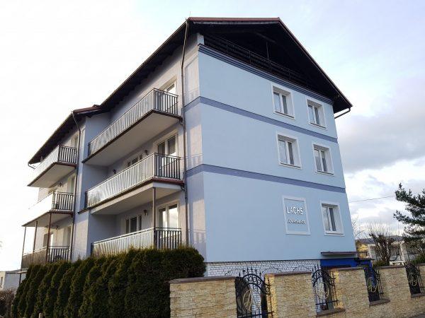 Lachs' apartments Jastrzębia Góra