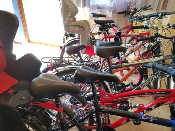 rowery za 0 zł